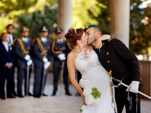 Il matrimonio di Antonella e Paki a Bari, Bari 36