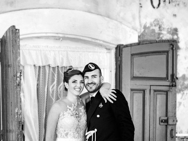 Il matrimonio di Antonella e Paki a Bari, Bari 37