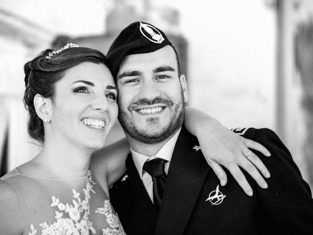 Il matrimonio di Antonella e Paki a Bari, Bari 38