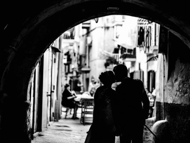 Il matrimonio di Antonella e Paki a Bari, Bari 39