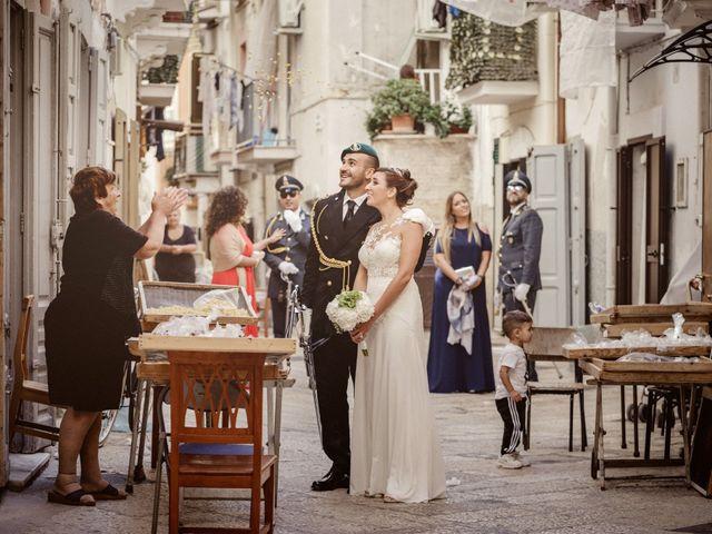 Il matrimonio di Antonella e Paki a Bari, Bari 40