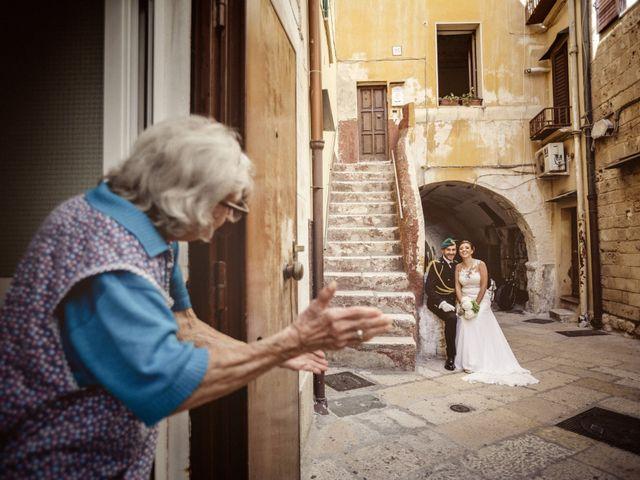 Il matrimonio di Antonella e Paki a Bari, Bari 42