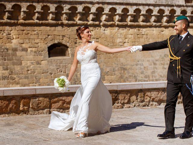 Il matrimonio di Antonella e Paki a Bari, Bari 44