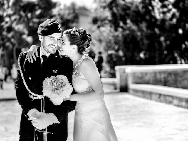 Il matrimonio di Antonella e Paki a Bari, Bari 45