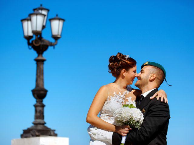 Il matrimonio di Antonella e Paki a Bari, Bari 46