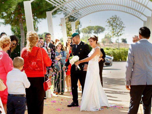 Il matrimonio di Antonella e Paki a Bari, Bari 48
