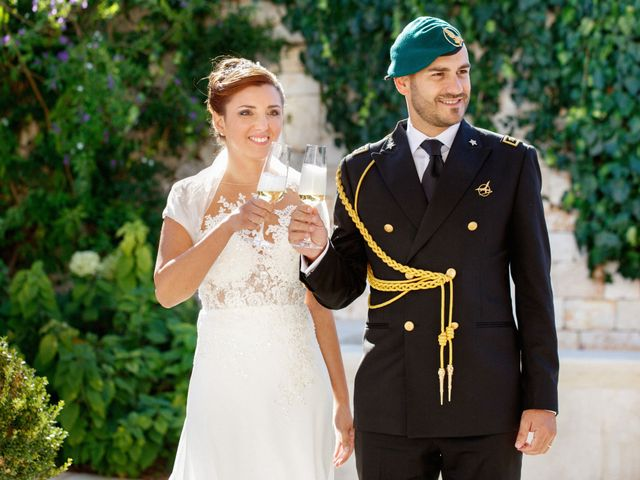 Il matrimonio di Antonella e Paki a Bari, Bari 49