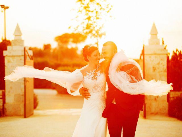 Il matrimonio di Antonella e Paki a Bari, Bari 52