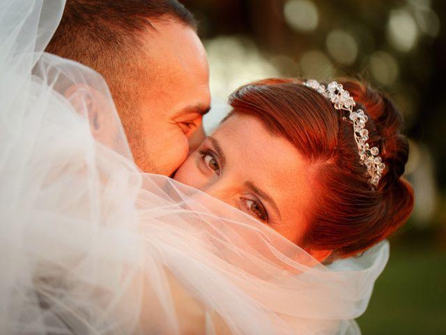 Il matrimonio di Antonella e Paki a Bari, Bari 54