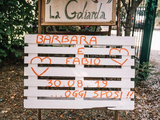 Il matrimonio di Fabio e Barbara a Mantova, Mantova 16