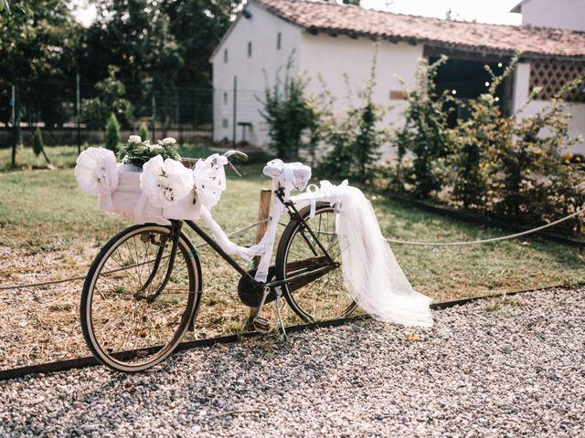 Il matrimonio di Fabio e Barbara a Mantova, Mantova 17