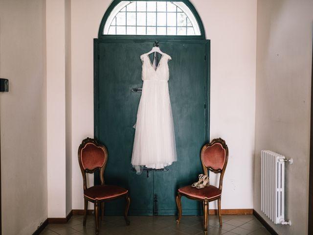 Il matrimonio di Fabio e Barbara a Mantova, Mantova 18