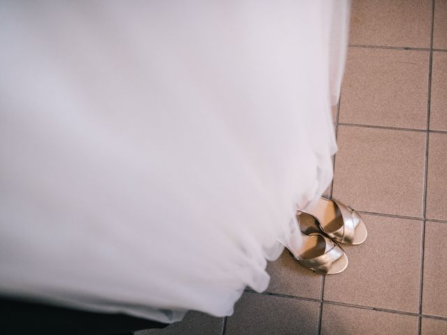 Il matrimonio di Fabio e Barbara a Mantova, Mantova 22