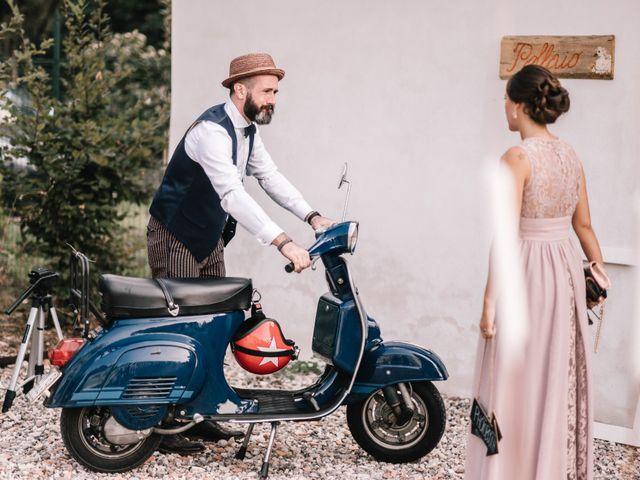 Il matrimonio di Fabio e Barbara a Mantova, Mantova 24