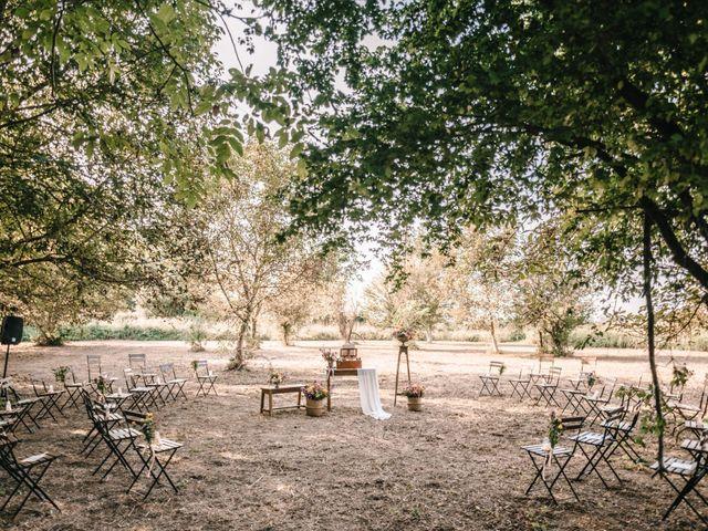 Il matrimonio di Fabio e Barbara a Mantova, Mantova 33