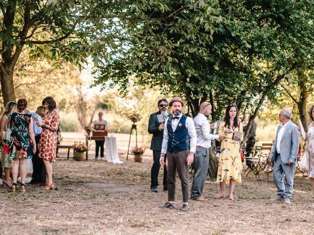Il matrimonio di Fabio e Barbara a Mantova, Mantova 44