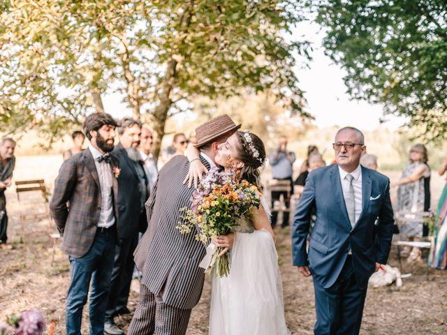 Il matrimonio di Fabio e Barbara a Mantova, Mantova 48