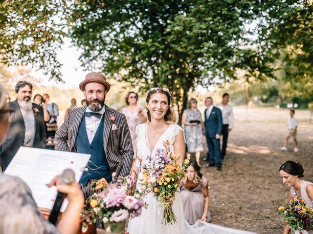 Il matrimonio di Fabio e Barbara a Mantova, Mantova 49