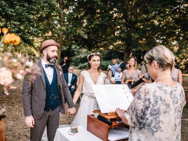 Il matrimonio di Fabio e Barbara a Mantova, Mantova 51