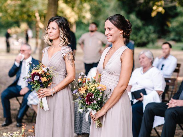 Il matrimonio di Fabio e Barbara a Mantova, Mantova 52