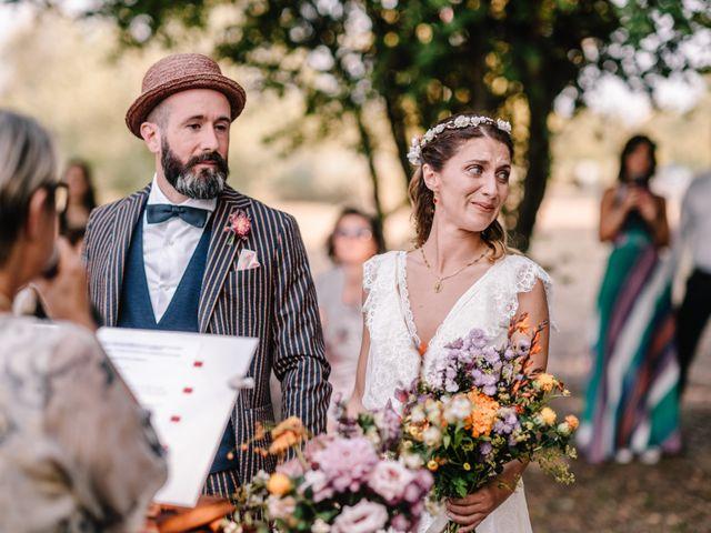 Il matrimonio di Fabio e Barbara a Mantova, Mantova 53