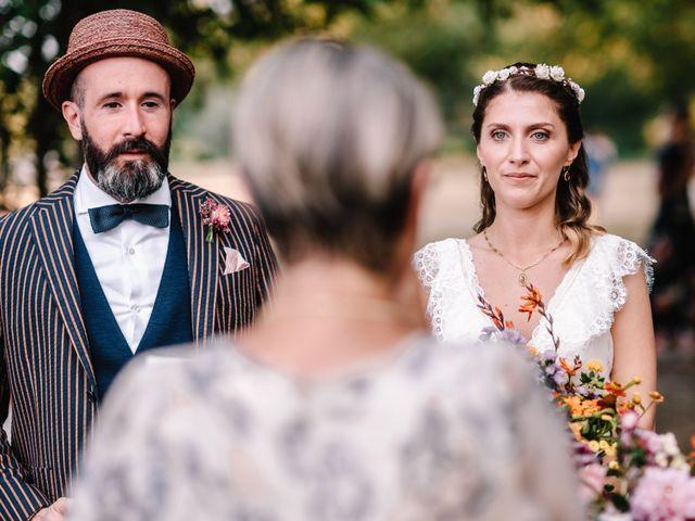 Il matrimonio di Fabio e Barbara a Mantova, Mantova 55