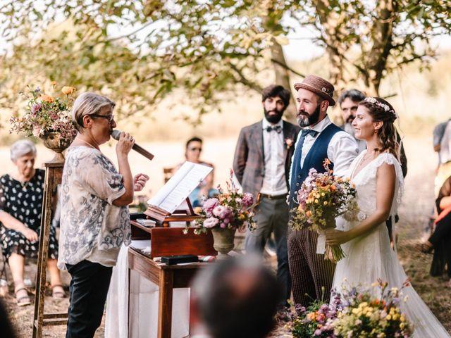 Il matrimonio di Fabio e Barbara a Mantova, Mantova 56