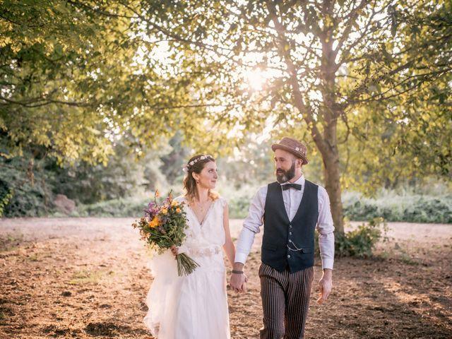 Il matrimonio di Fabio e Barbara a Mantova, Mantova 69