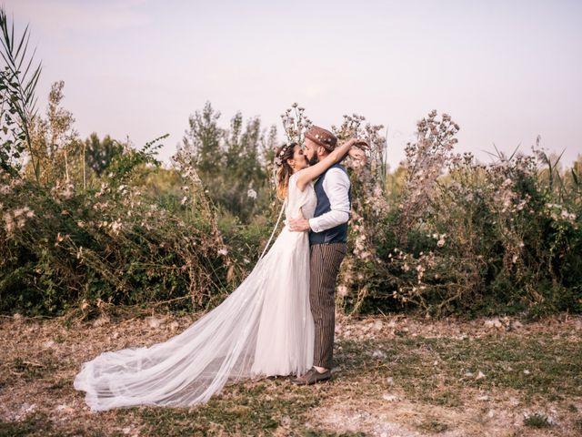 Il matrimonio di Fabio e Barbara a Mantova, Mantova 73