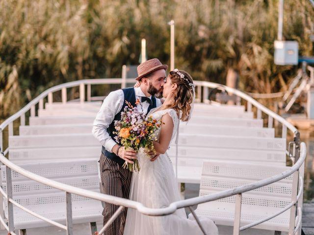 Il matrimonio di Fabio e Barbara a Mantova, Mantova 75