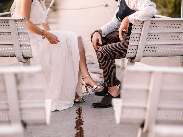 Il matrimonio di Fabio e Barbara a Mantova, Mantova 77