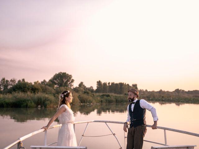 Il matrimonio di Fabio e Barbara a Mantova, Mantova 83
