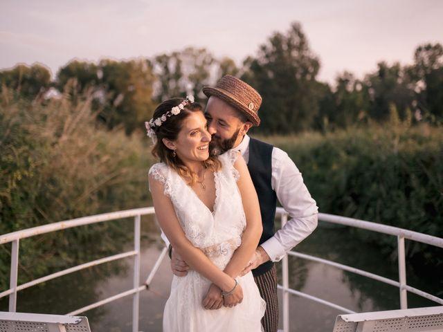 Il matrimonio di Fabio e Barbara a Mantova, Mantova 86
