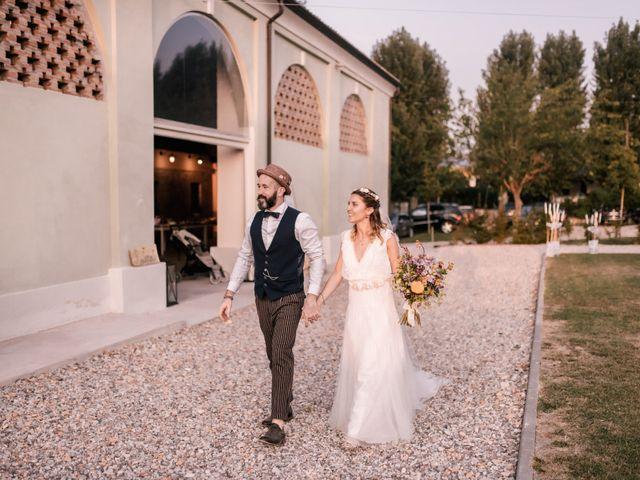 Il matrimonio di Fabio e Barbara a Mantova, Mantova 88
