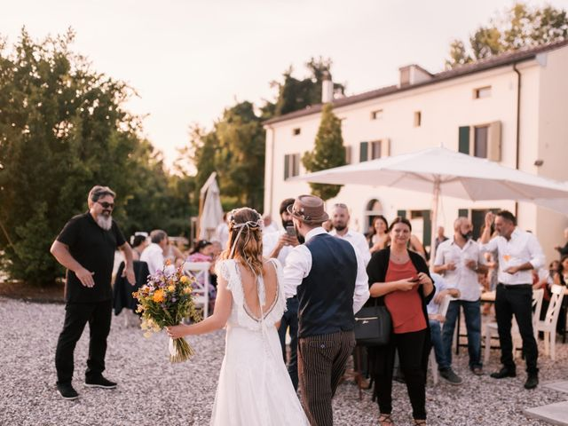 Il matrimonio di Fabio e Barbara a Mantova, Mantova 89