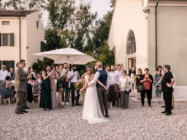 Il matrimonio di Fabio e Barbara a Mantova, Mantova 90