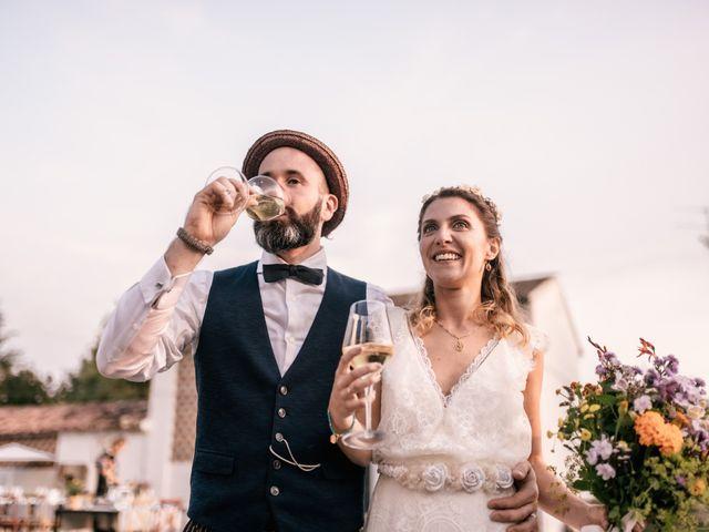 Il matrimonio di Fabio e Barbara a Mantova, Mantova 91