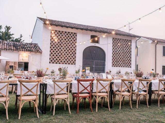 Il matrimonio di Fabio e Barbara a Mantova, Mantova 94