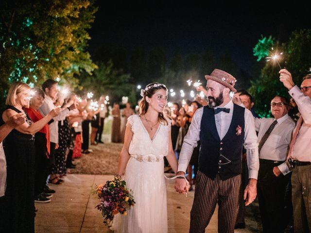 Il matrimonio di Fabio e Barbara a Mantova, Mantova 110