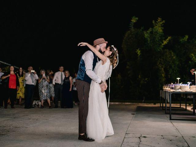 Il matrimonio di Fabio e Barbara a Mantova, Mantova 114