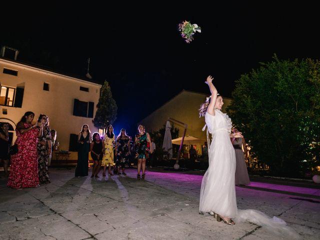 Il matrimonio di Fabio e Barbara a Mantova, Mantova 115