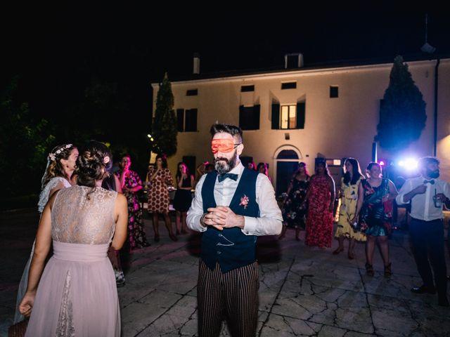 Il matrimonio di Fabio e Barbara a Mantova, Mantova 118