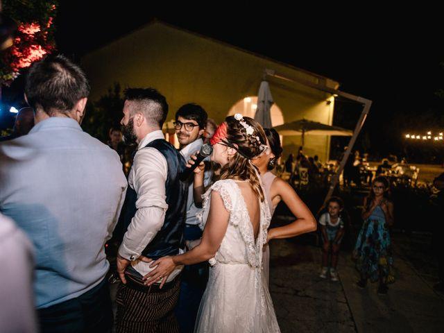 Il matrimonio di Fabio e Barbara a Mantova, Mantova 120
