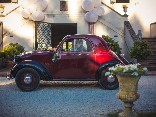 Il matrimonio di Michele e Stefania a Bondeno, Ferrara 4