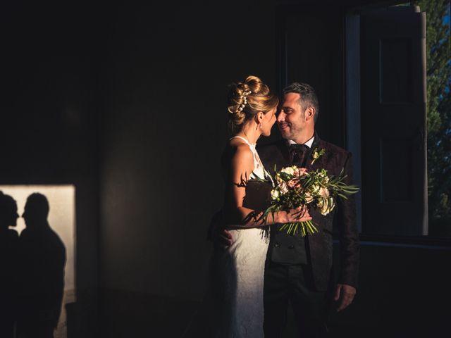 Il matrimonio di Michele e Stefania a Bondeno, Ferrara 1