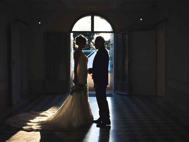 Il matrimonio di Michele e Stefania a Bondeno, Ferrara 2