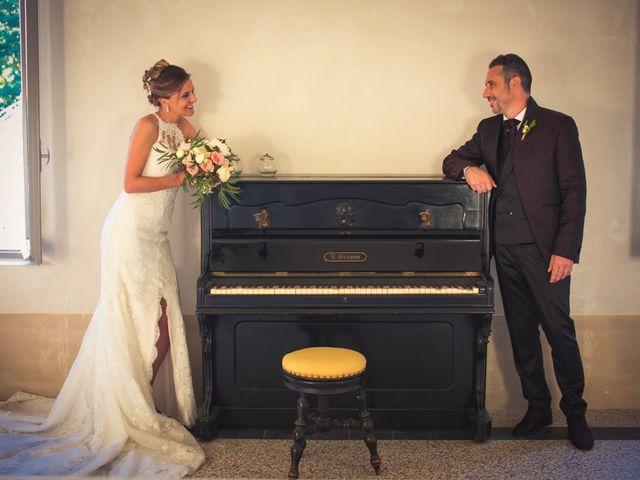 Il matrimonio di Michele e Stefania a Bondeno, Ferrara 5