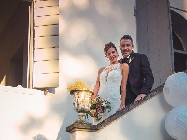 Il matrimonio di Michele e Stefania a Bondeno, Ferrara 6
