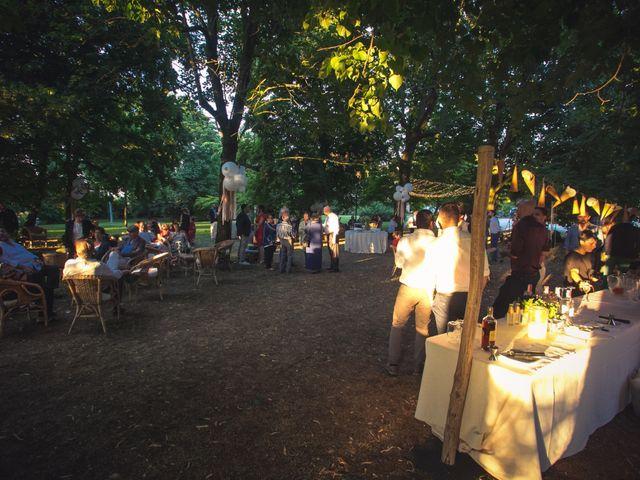 Il matrimonio di Michele e Stefania a Bondeno, Ferrara 7