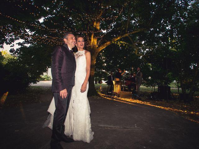 Il matrimonio di Michele e Stefania a Bondeno, Ferrara 8
